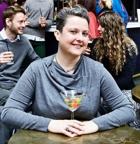 Laura Willoughby | Co-Founder Club Soda | Ogunte | Women Social Innovators | Scoop.it
