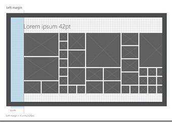 Pautas para diseñar aplicaciones para Windows 8.1 | Diseño Web | Scoop.it