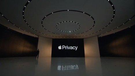 Apple et Facebook se clashent sur le respect de la vie privée des utilisateurs ...