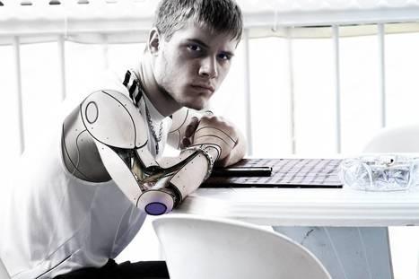 10 prédictions sur votre job et votre quotidien : d'ici 2018, ils seront envahis par les robots | new paradigm | Scoop.it