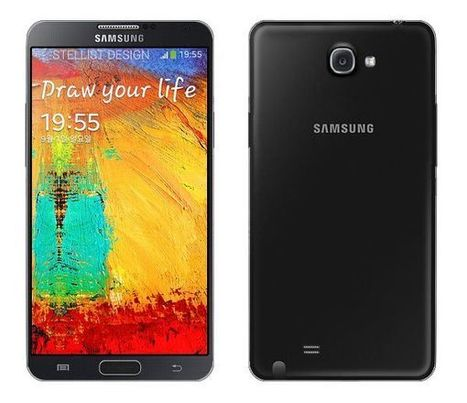 Samsung GALAXY Note 3 render image leaked | AGOTTE News | Scoop.it