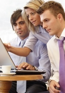 Collaborating Online: How to Get the Most From Group Work - Distance Education.org | E-Learning Suggestions, Ideas, and Tips | Scoop.it