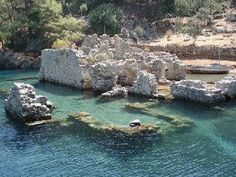 Manastir Bay (Cleopatra's Bay) Yacht Charter Information | Dos reinas poderosas de Egipto -Cleopatra vs. Nefertiti- | Scoop.it