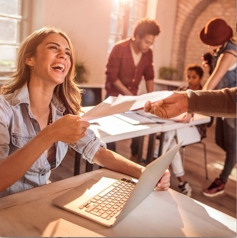MANAGEMENT : 10 façons de créer un milieu de travail idéal | Professionnalisation tourisme | Scoop.it