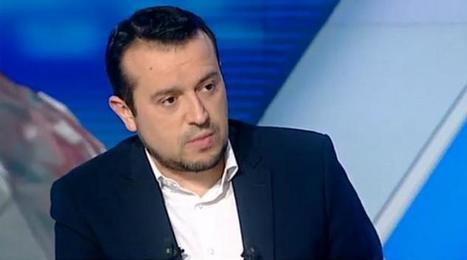 Παππάς για ΔΟΛ και Mega: Συνέχιση της λειτουργίας, χωρίς επενδυτή και «ζεστό χρήμα» δεν μπορεί να υπάρξει   Greek Media News   Scoop.it