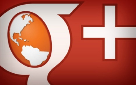 Google+ API Opens, to Attract More Businesses | SIM Partners - Social Media | Scoop.it