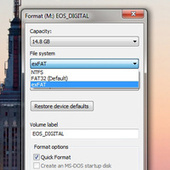 Use the exFAT File System and Never Format Your External Drive Again | ICT possibilities in Primary Education | Scoop.it