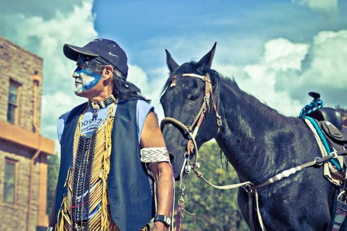 Des légendes aux chants, préserver l'histoire des Navajos | ActuaLitté | Kiosque du monde : Amériques | Scoop.it