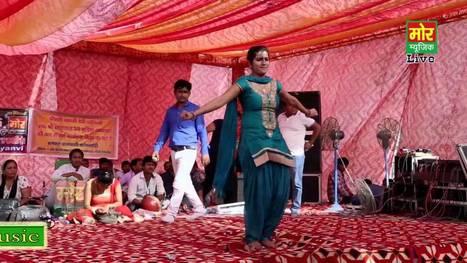 Dhunge Man Man Ke Sapna Dance Video | Sapna Dance | Scoop.it