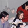 les effets d'une résidence d'auteur dans le rapport aux savoirs et aux apprentissages