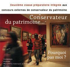 INP   Archéologie et Patrimoine   Scoop.it