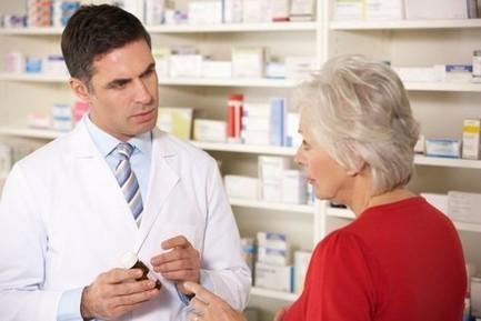 Cancer du sein : le pharmacien revendique un rôle à jouer - Doctissimo | De la E santé...à la E pharmacie..y a qu'un pas (en fait plusieurs)... | Scoop.it