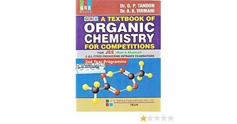 Organic chemistry by op tandon ebook download organic chemistry by op tandon ebook download fandeluxe Gallery
