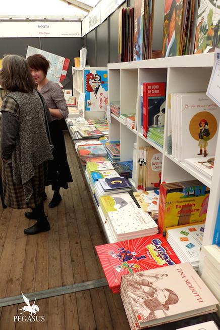 Escale du livre à Bordeaux, 2016   Bande dessinée et illustrations   Scoop.it
