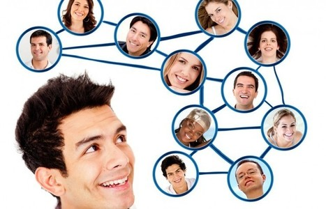 Make a Move on your Major Donors with Social Networking | npENGAGE | Nonprofit marketing communications | Scoop.it