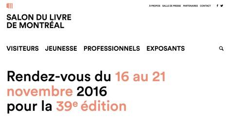 Salon du livre de Montréal |La découvrabilité : les nouveaux enjeux de l'accès à la culture | Music & Metadata - un enjeu de diversité culturelle | Scoop.it