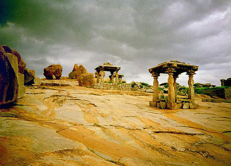 STUNNING PICS: Top 10 World Heritage sites in India | Archaeology News | Scoop.it