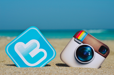 How the Latest Instagram & Twitter Newsfeed Changes Affect Your School's Social Media Marketing Strategy   Content Strategy for Higher Ed   Scoop.it