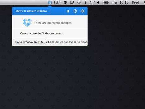 Dropbox : un nouveau client en version bêta pour Windows, Mac OS et Linux   Time to Learn   Scoop.it