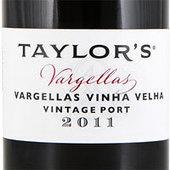 2011 Vargellas Vinha Velha Vintage Port | Wine and Port Wine Trends | Scoop.it
