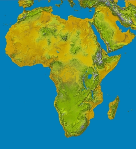 Out of Africa: The minerals that make the world go round | My Africa is... | Scoop.it
