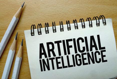 L'intelligence artificielle l'équivalent au 21e siècle de l'électricité et de l'Internet ? | Web information Specialist | Scoop.it