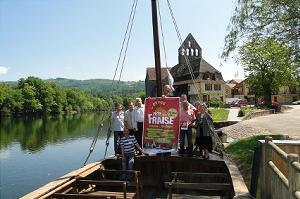 La Fête de la fraise de Beaulieu-sur-Dordogne célèbre ses 20ans - www.lepopulaire.fr | Agritourisme et gastronomie | Scoop.it | Gastronomie et tourisme | Scoop.it