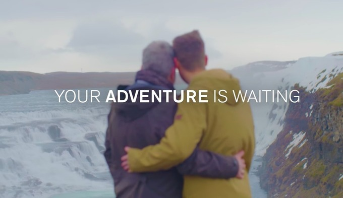 Icelandair's New Ad Is The