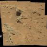 Curiosity Mars Landing