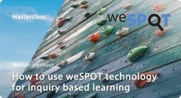 Gratis online masterclass iquiry based learning | be-odl | Scoop.it