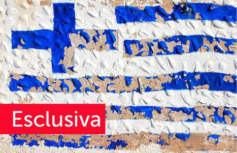 Informe confidencial de la troika: Grecia es inviable | ConeXiones | Scoop.it