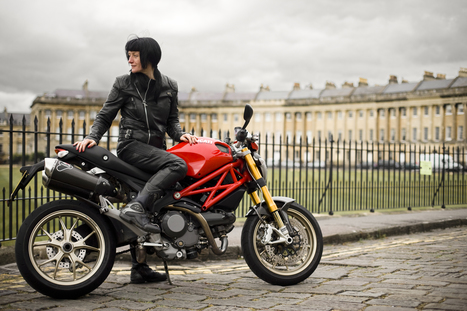 Ducati People | Influx Magazine | Influx hooks up with the Bristol Ducati Owners' Club | Ductalk Ducati News | Scoop.it