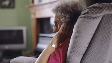 Loneliness 'rising among elderly' | Care | Scoop.it