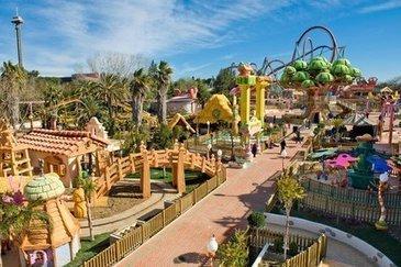 Excursion à PortAventura: comment en profiter au maximum! | Life in Spain ! | Scoop.it