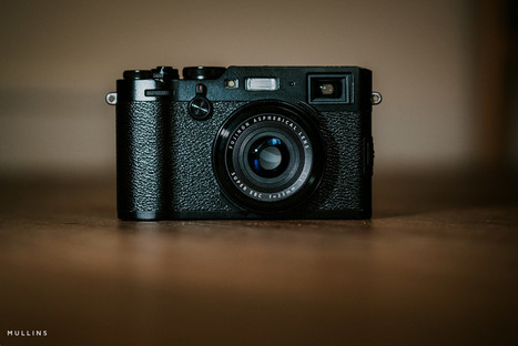 Fujifilm X100F Review ~ Fourth Iteration of the Classic Fuji Camera | Best Quality Mirrorless Cameras | Scoop.it
