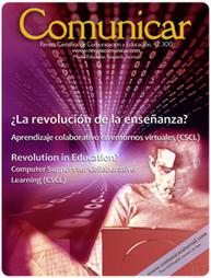Revista comunicar ¿La revolución en la enseñanza? | #CentroTransmediático en Ágoras Digitales | Scoop.it