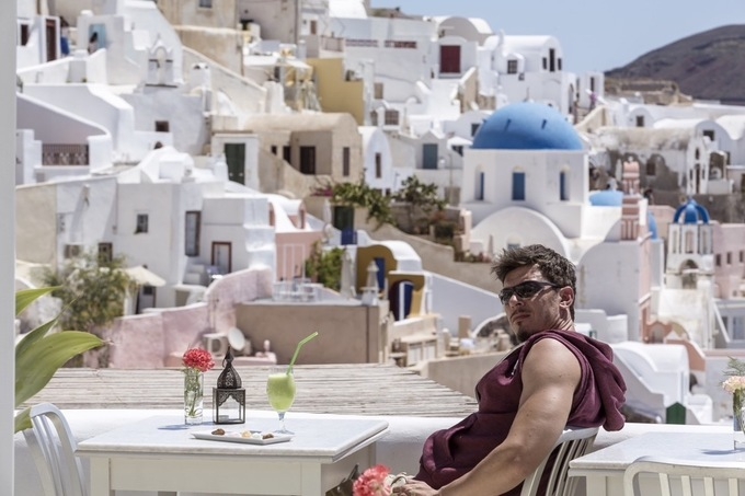 'Gay September in Greece' Campaign Highlights Country's Best for LGBT Tourists