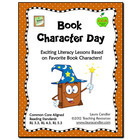 Book Character Day Activities | Seasonal Freebies for Teachers | Scoop.it