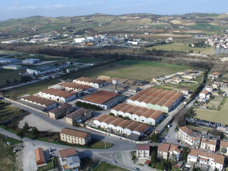 I campi di concentramento di Servigliano e Monte Urano | Le Marche un'altra Italia | Scoop.it