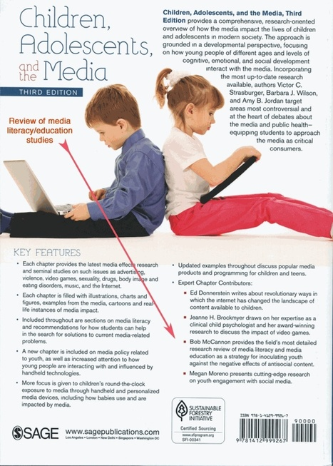 Home   Action Coalition For Media Education   E-nfo Assortment   Scoop.it