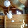 Exteriéry a interiéry domů - vybavení