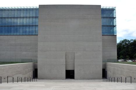 Ouverture du nouveau Musée Egyptien à Munich - Ägyptisches Museum München | Allemagne tourisme et culture | Scoop.it