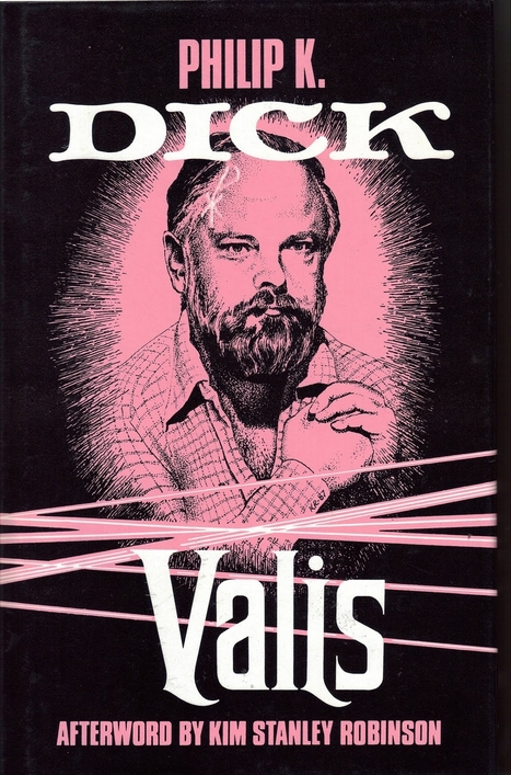 Philip K. Dick | frequencies | AUTONOMIC | Scoop.it