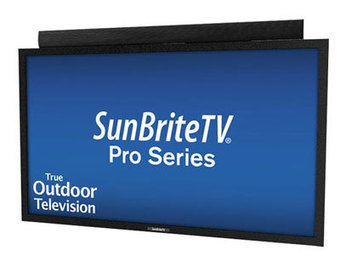 SunBrite TV SB-5518HD-BL Review - All Electric Review | Best HDTV Reviews | Scoop.it