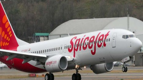 spicejet courier tracking' in Shipping Exchange | Scoop it
