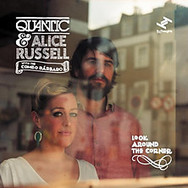 BBC - Music - Review of Quantic & Alice Russell with the Combo Bárbaro - Look Around the Corner | WNMC Music | Scoop.it