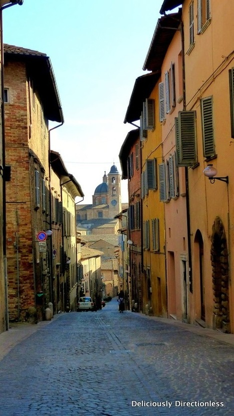 An Italy waiting to be discovered, in Le Marche | Le Marche another Italy | Scoop.it