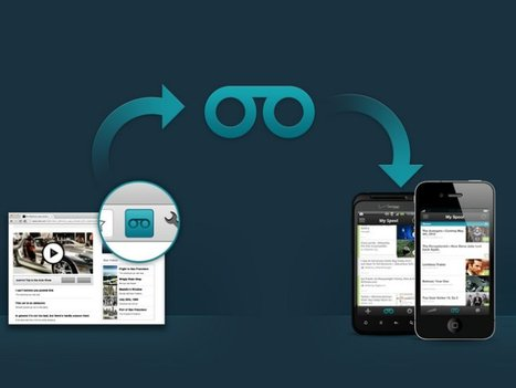 Facebook acquires bookmarking company Spool | Geeky Gadgets | Marketing&Advertising | Scoop.it