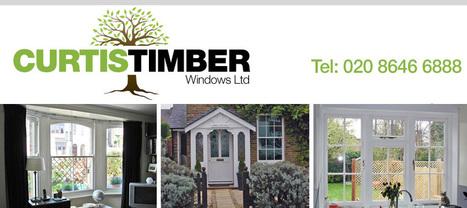 Timber windows Wimbledon | Reviews | Scoop.it