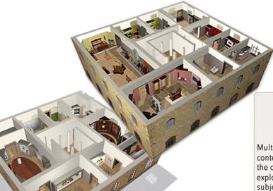Museo Galileo, virtual museum   TICando   Scoop.it